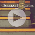 5 Success Principles for Fitness Businesses [Video]