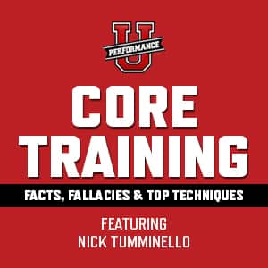 core training facts