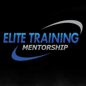 Elite Training Mentorship