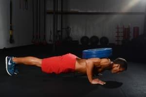 fitness combine