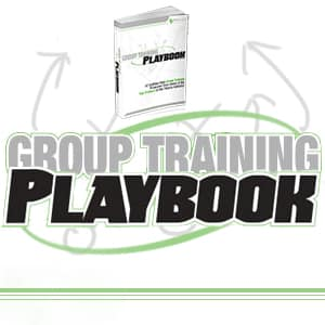 Group Training Playbook