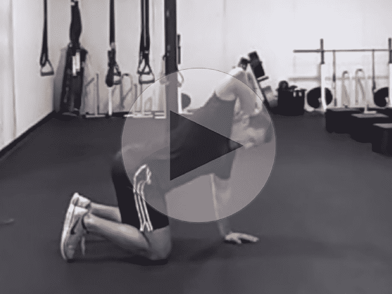 Mobility Drills