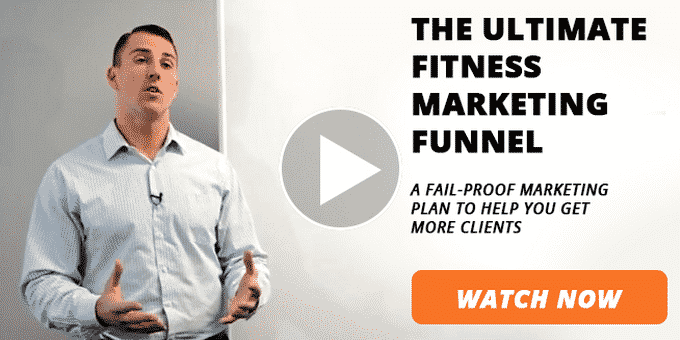 ultimate fitness marketing funnel
