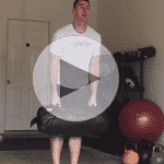 Single Leg Locomotion & Combo Exercises [Video]
