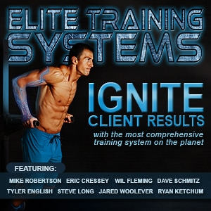 Elite training Systems