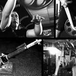 5 Landmine Upper Body Training Exercises
