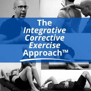 Integrative Corrective Exercise