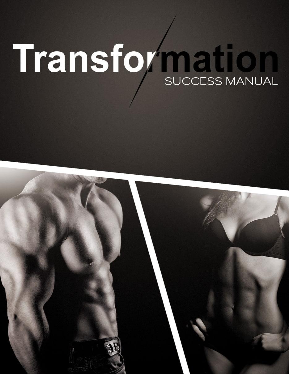 Transformation Contest