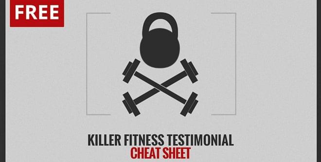 Fitness Testimonials