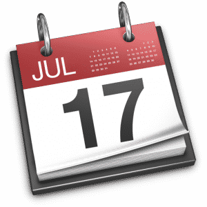 iCal png