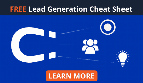 FR-Lead-Generation-Cheat-Sheet-RP Ad-Blog Ad-Graphic