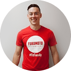 Johnny Fukumoto