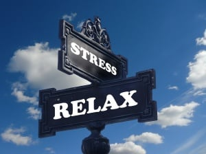 Relax Stress Image
