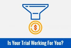 Offer a trial