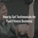 Get More Clients With Testimonials