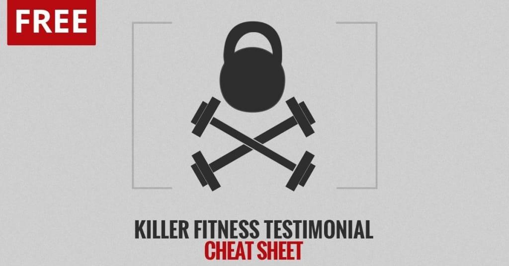Testimonials Cheatsheet