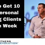 How To Get 10 New Clients