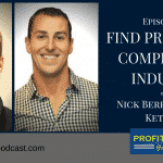 Finding Profit In A Competitive Industry