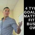 4 Types Of Fitness Business Goals That Matter