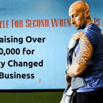 How getting involved in charity can grow your fitness business