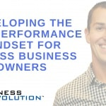 High Performance Mindset For Fitness Business Owners: Journaling