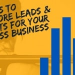 Optimize Your Marketing Plan To Get More Leads