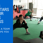 How To Grow Your Personal Training Business With Superstars