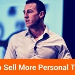 How To Sell More Personal Training