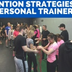 Retention Strategies For Personal Trainers