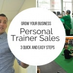 Effective Personal Training Sales Strategies