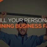 16 Reasons Your Personal Training Business Fails