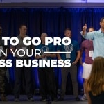 3 Rules Successful Business Pros Live By