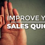 10 Sales Questions You Should Be Asking