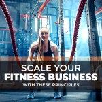 10 Keys to a Successful Fitness Business
