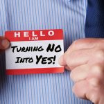 """How To Overcome Sales Objections: """"I need to check with…"""""""